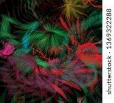 vector illustration of a... | Shutterstock .eps vector #1369322288