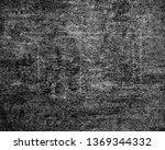 soccer field lines on old paper   Shutterstock . vector #1369344332