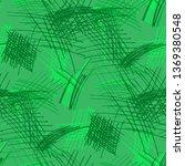various hatches. seamless... | Shutterstock .eps vector #1369380548