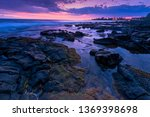stunning landscapes of the big... | Shutterstock . vector #1369398698