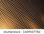 abstract black background with...   Shutterstock .eps vector #1369437782