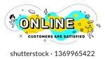 vector business creative... | Shutterstock .eps vector #1369965422