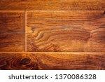 dark brown wooden background... | Shutterstock . vector #1370086328