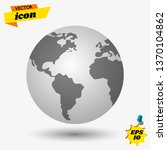 world icon for your web site...