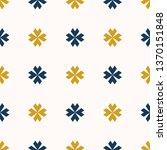 vector floral minimalist... | Shutterstock .eps vector #1370151848