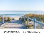 Baltic beach on germany's...