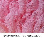 macro photo of wash cloth.... | Shutterstock . vector #1370522378