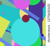flat material design   creative ...   Shutterstock .eps vector #1370630102