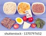 vintage photo  nutritious... | Shutterstock . vector #1370797652