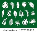 laser cutting template of... | Shutterstock .eps vector #1370923112