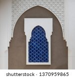 hammam turkish stone bathroom | Shutterstock . vector #1370959865