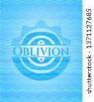 oblivion water wave concept... | Shutterstock .eps vector #1371127685