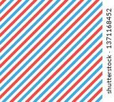 Vector Barber Pole Wallpaper