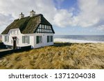 Beach house in Jutland - Denmark
