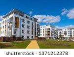 New Housing Estate Buildings...