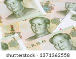 collection of the chinese... | Shutterstock . vector #1371362558