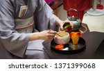 Japanese  Matcha Tea Ceremony