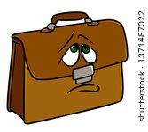Business Briefcase Brown Bag...