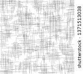 hand drawn background  hatch... | Shutterstock .eps vector #1371513038