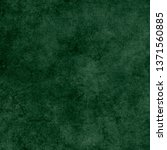 green grunge background   Shutterstock . vector #1371560885