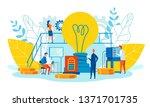 peculiarities and main ways...   Shutterstock .eps vector #1371701735