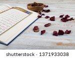 istanbul   turkey   march 22 ... | Shutterstock . vector #1371933038