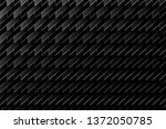 abstract black color background.... | Shutterstock .eps vector #1372050785