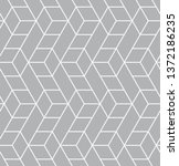 vector seamless pattern.... | Shutterstock .eps vector #1372186235