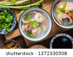nutritious and delicious... | Shutterstock . vector #1372330508