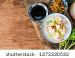 nutritious and delicious... | Shutterstock . vector #1372330532