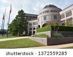 austin  tx   oct 14  bullock... | Shutterstock . vector #1372559285
