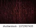 texture of dark burgundy old... | Shutterstock . vector #1372907435
