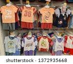 kuala lumpur  malaysia   09... | Shutterstock . vector #1372935668