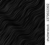 grey vector pattern with curved ...