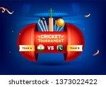 creative banner or poster... | Shutterstock .eps vector #1373022422