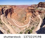 Landscape Canyonlands National Park Utah - Fine Art prints