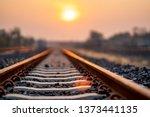 Soft Track Railway Train On...