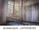 psychiatry white bad standing... | Shutterstock . vector #1373528765