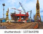 Gdansk Shipyard And Industrial...