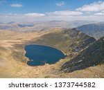 Red Tarn  A Small Lake On The...