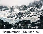 french valley in torres del... | Shutterstock . vector #1373855252