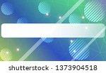 gradient color illustration in... | Shutterstock .eps vector #1373904518