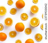 Fruit Chips From Oranges  Dried ...