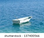 Boat In The Water 15