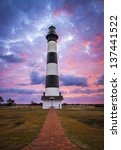 Bodie Island Lighthouse Cape...