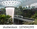 singapore  singapore   apr 19 ...   Shutterstock . vector #1374541595