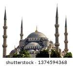Sultanahmet Camii Or Sultan...