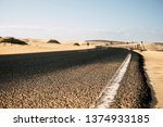ground close up point of view... | Shutterstock . vector #1374933185