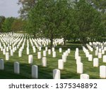 Arlington National Cemetery...
