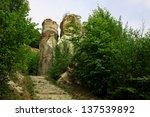 Dragons Garden  Romania ...